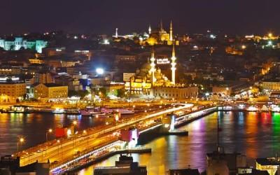Sehenswürdigkeiten in Istanbul (Teil 1)