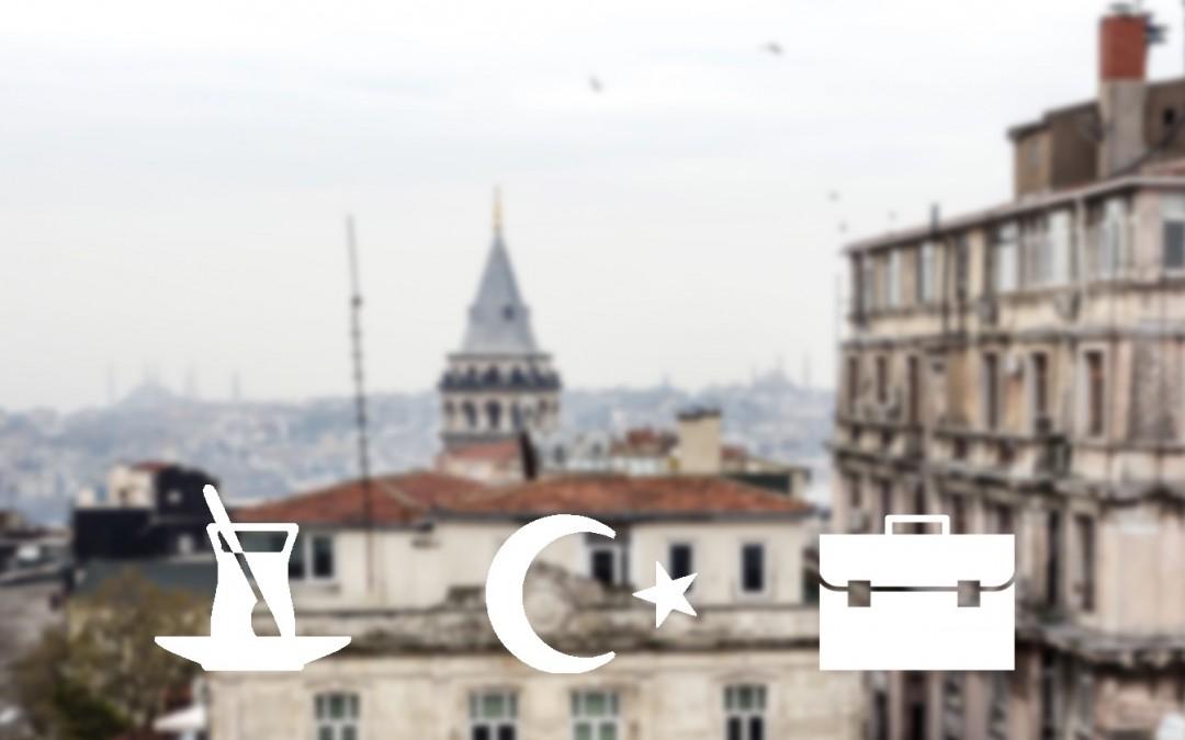 Türkische Hierarchie
