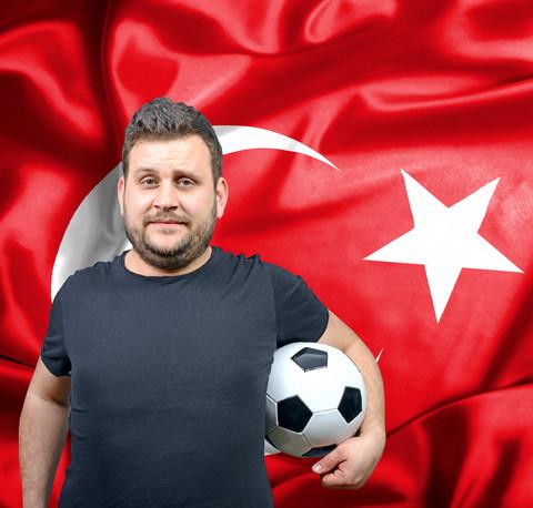Fußball in der Türkei