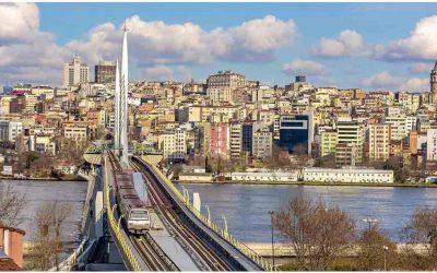 Sehenswürdigkeiten in Istanbul (Teil 2)