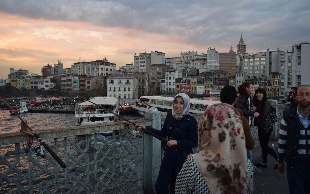 In der Türkei nach dem Weg fragen – nützliche Redewendungen